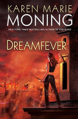 Fever Series Book 4