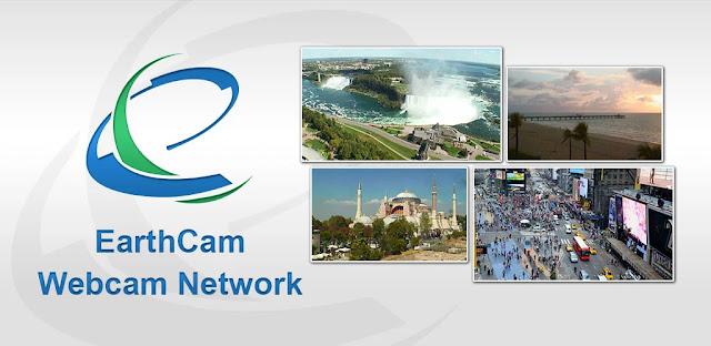 قم بتنزيل Webcams   تطبيق كاميرا ويب عالمي وخاص لنظام الاندرويد