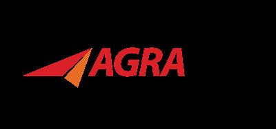 Logo Bus Agra Mas Format PNG