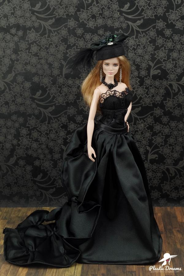 natalia vodianova barbie doll