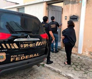 PF deflagra operação no Sudoeste baiano