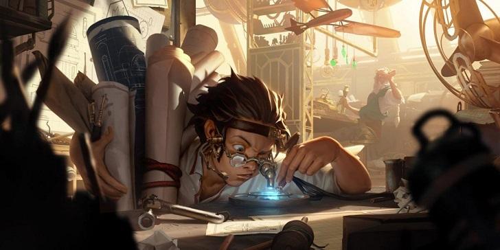 Legends of Runeterra Review