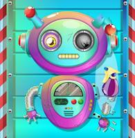 permainan robot crazy doktor