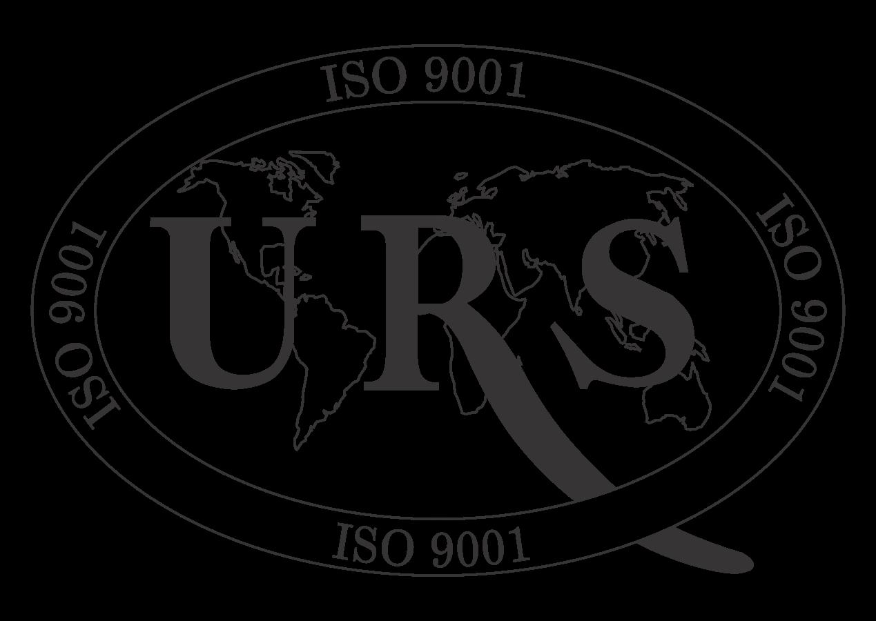 URS ISO 9001 Logo Vector~ Format Cdr, Ai, Eps, Svg, PDF, PNG