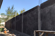 Dapat Membunuh Jiwa Warga, Rekonstruksi Tembok Kelililng Tahap II UIN Mataram Bermasalah