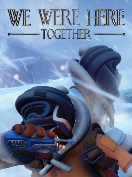مواصفات تشغيل لعبة We Were Here Together للحاسوب ويندوز وماك
