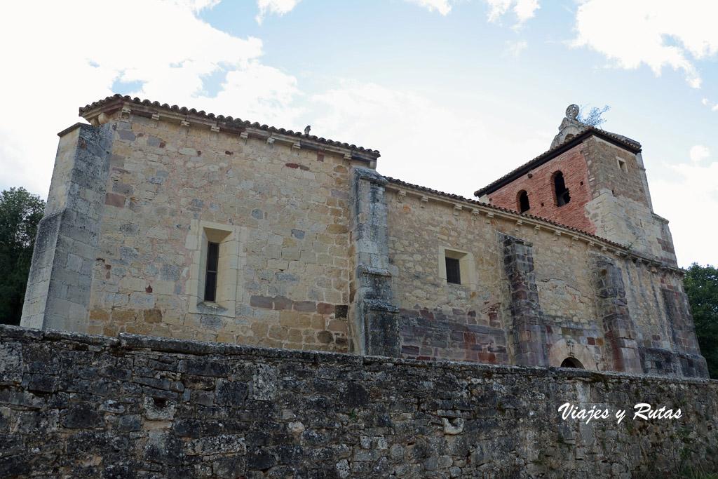 Iglesia de San Pedro, Becerril del Carpio