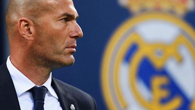Источник: Зидан попросил руководство «Реала» перехватить де Лигта у «Барселоны»