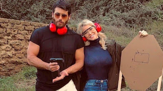 New claim - Did Diletta Leotta cheat on Can Yaman ?. Check out the details.