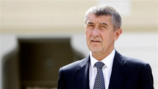 Billionaire businessman Andrej Babis says Czech Republic wants 'no euro'