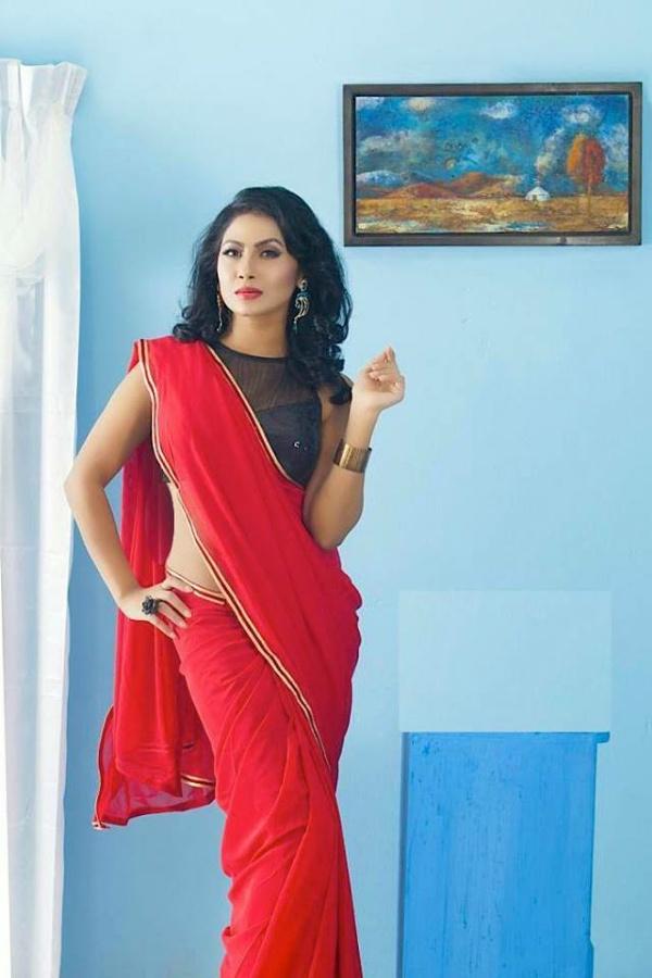 Alisha Pradhan Best Photos 25