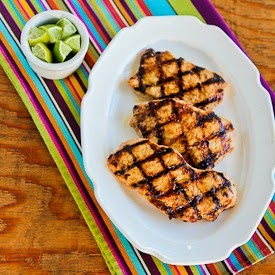 30+ Favorite Low-Carb Grilling Recipes to Stretch Out Summer found on KalynsKitchen.com.