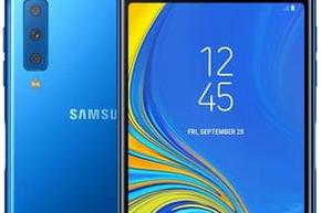 Cara Flashing Samsung A7 SM-A750G Terbaru Via Odin 100% Sukses. Firmware Free No Password