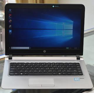 Laptop HP ProBook 440 G3 Core i5 Gen.6