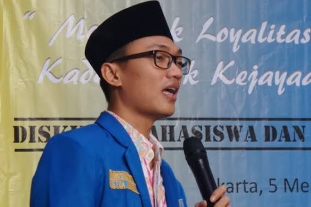 Aminudin Ma'ruf, Anak Petani Sukses Jadi Staff Presiden