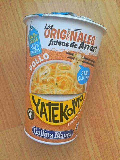 Yatekomo