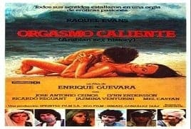 Orgasmo caliente 1981 Watch Online