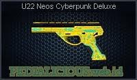 U22 Neos Cyberpunk Deluxe