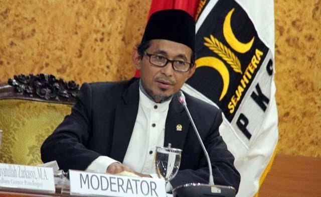 Pembatalan Haji 2020, Aleg PKS: Pemerintah Melanggar Undang-Undang!