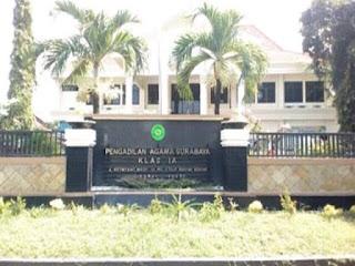 Pengadilan Agama Surabaya