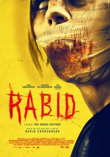 Rabid 2019 BRRip 720p Dual Audio In Hindi English