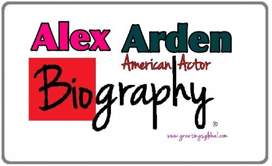 Alex Arden Biography