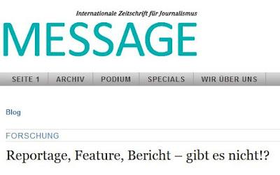 http://www.message-online.com/reportage-feature-bericht-gibt-es-nicht/