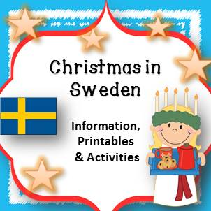 https://www.teacherspayteachers.com/Product/Christmas-in-Sweden-Activities-and-Printables-1574627