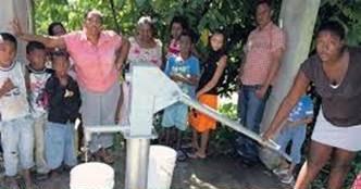 EN SAN JUAN: Los Pozos y Capulín en Vallejuelo tienen más de 15 días sin agua potable