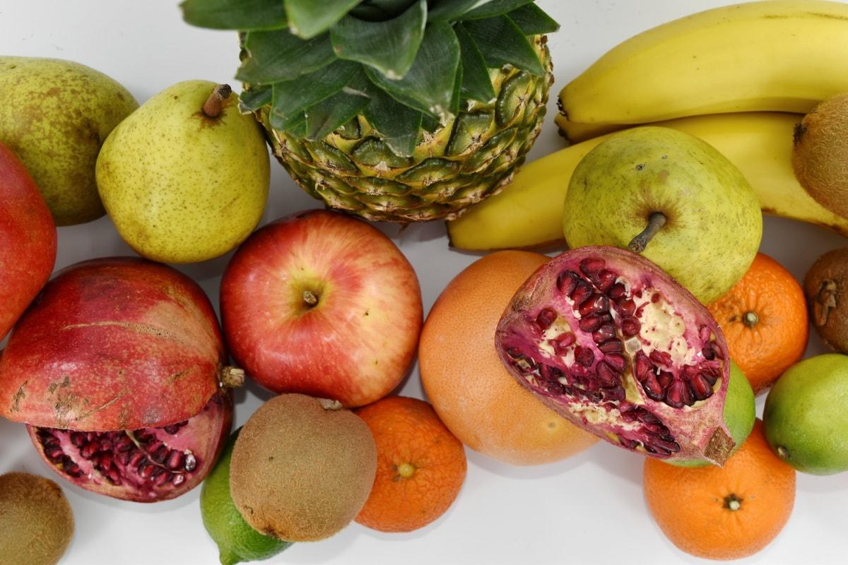 Manfaat Makan Buah Untuk Menurunkan Berat Badan