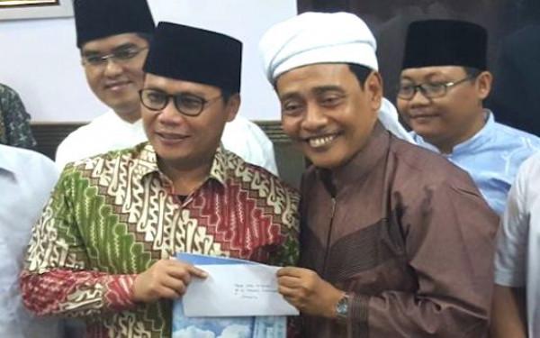 Beda dengan MUI Pusat, Ketua MUI Jawa Timur Sebut Vaksin AstraZeneca Halal