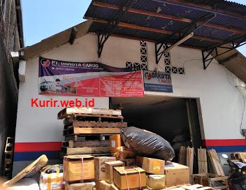 Alamat Agen Dakota Cargo Di Yogyakarta