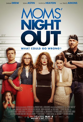 Mom's Night Out Liedje - Mom's Night Out Muziek - Mom's Night Out Soundtrack - Mom's Night Out Filmscore