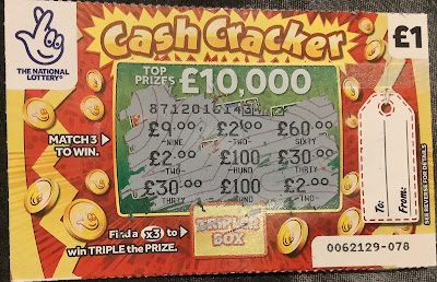 Cash Cracker