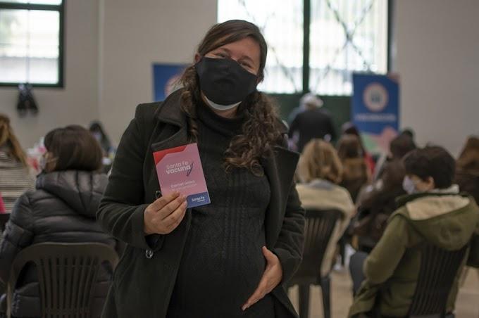 Coronavirus: son 40 casos los confirmados en la provincia y 6 en la ciudad