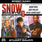 NEW! SNOW SHORTS VOL. 1 AUDIO