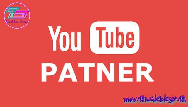 Cần phải đủ 10.000 View mới có thể làm đối tác của Youtube Bạn đã biết chưa?