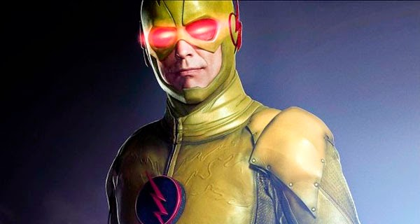 Reverse Flash HD