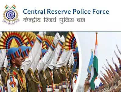 CRPF Recruitment 2021 | Nutritionist and Physiotherapist Posts