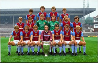 Champions League 1981-1982: Aston Villa Campeão