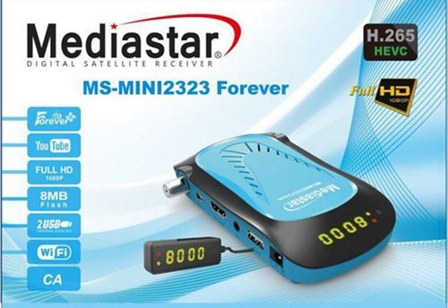 Mediastar 2323