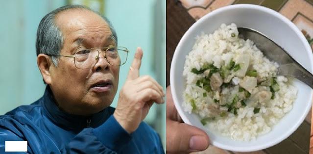 Chuyên gia cảnh báo: Người việt phải ngừng ăn cơm chan canh, nếu không sẽ có những hậu quả khôn lường