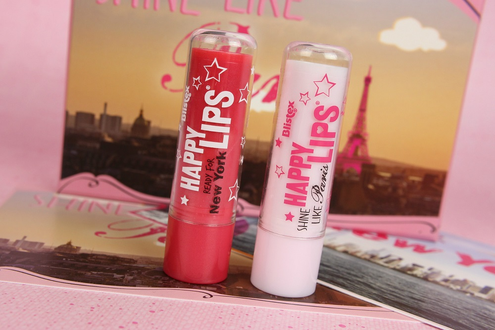 blistex, lippenpflege, ready for new york, halloblogger, shine like paris, trockene lippen, spröde lippen, hochwertige lippenpflege, glossy, schimmer, gepflegte lippen, happy lips, feuchtigkeitspflege, drogerie
