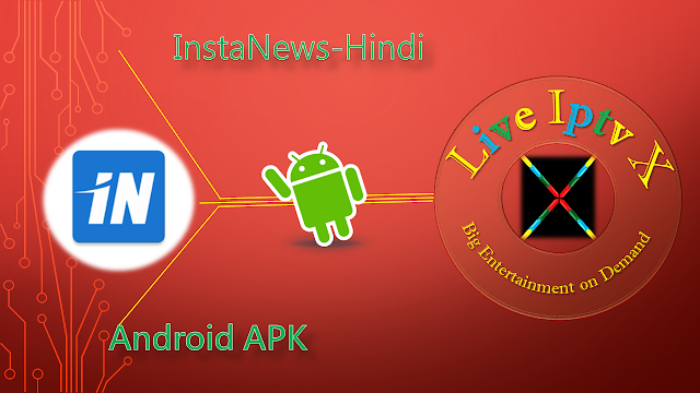 InstaNews-Hindi APK