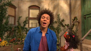 Segi and Mando sing I Love My Hair. Sesame Street Episode 4413 Big Bird's Nest Sale season 44