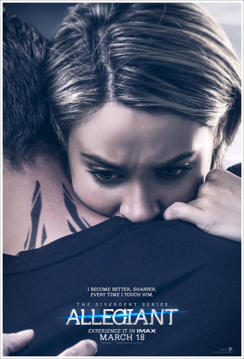 Uyumsuz Serisi: Yandaş – The Divergent Series: Allegiant Türkçe Dublaj indir 2016