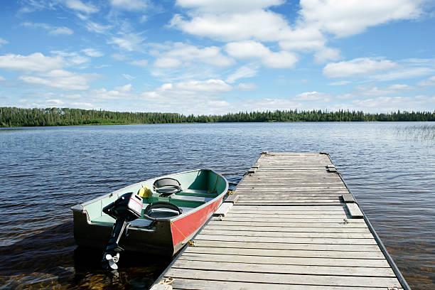 Fishing in Northern Ontario – Enjoy the Adventure!