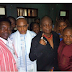 Biafra: Charlyboy Follows IPOB Leader Nnamdi Kanu To Court (Photos)