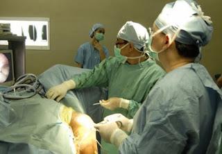 Jadwal Dokter Spesialis Bedah Ortopedi (Tulang) RS Hasan Sadikin Bandung