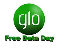Glo Free Data Day